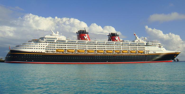 disney cruise image ship